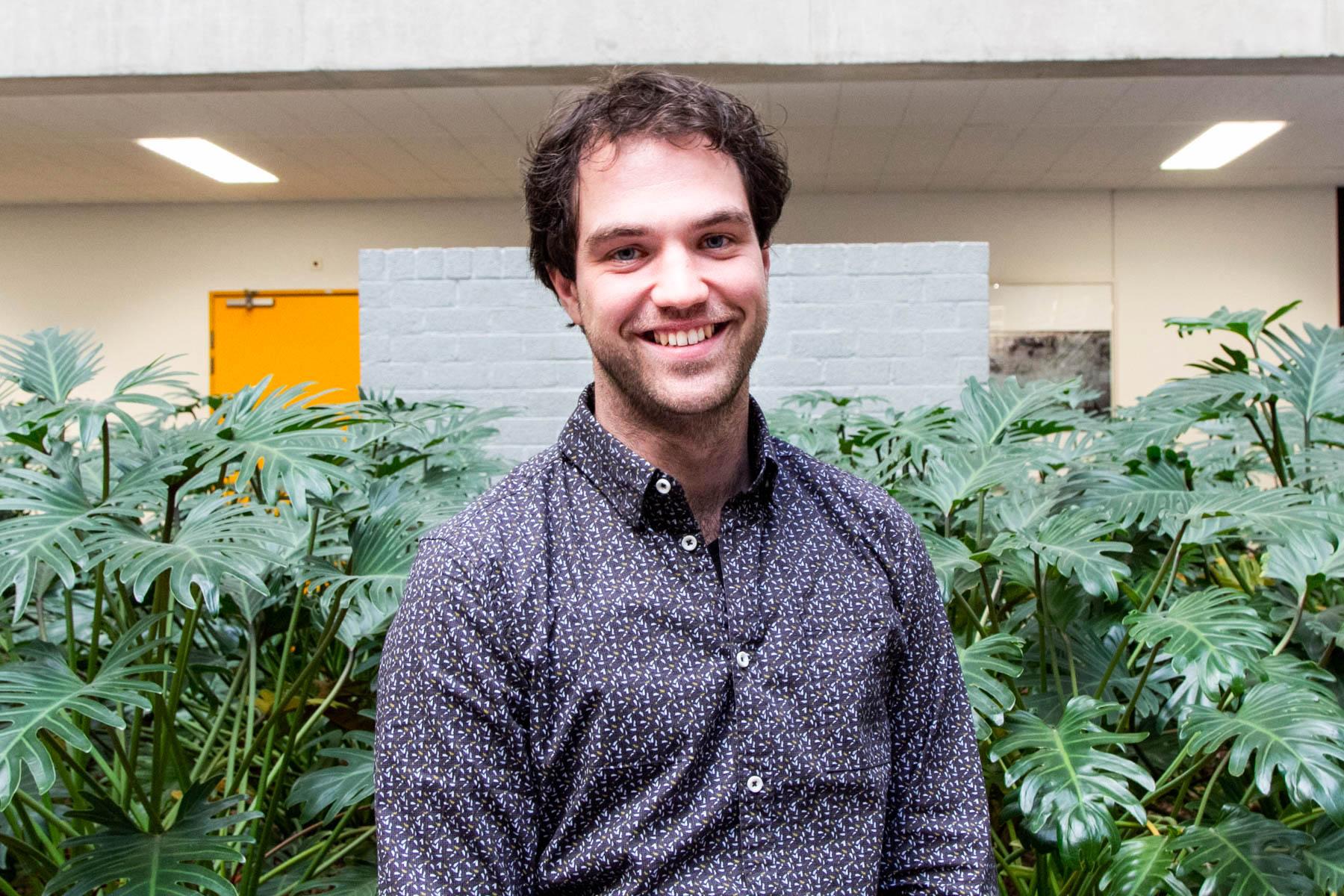 PhD-onderzoeker beschikbaarheid medicijnen zeldzame ziekten